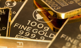 Top 5 Gold Investements