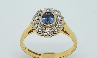 New Pre Owned Jewellery