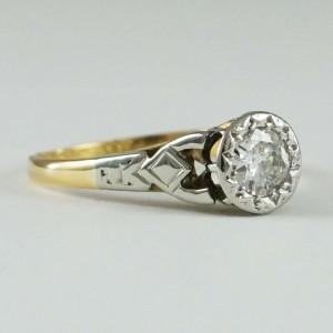 Pre Owned Rings