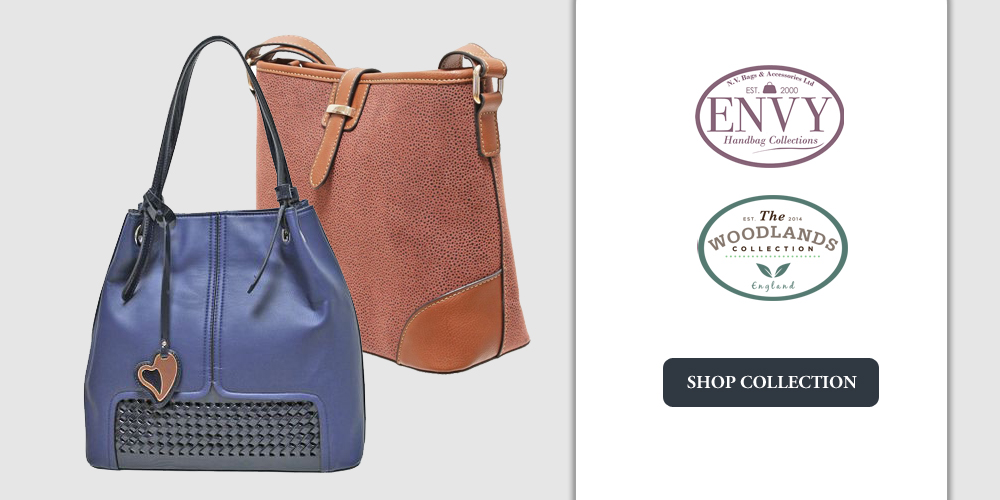 envy bags collection