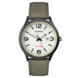 Mens Sekonda Watch 1507