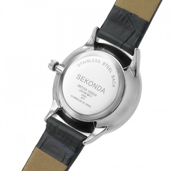 Ladies Sekonda Strap Watch 2965