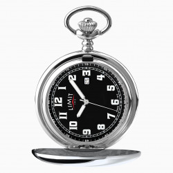 Limit Pocket Watch and Chain 5781