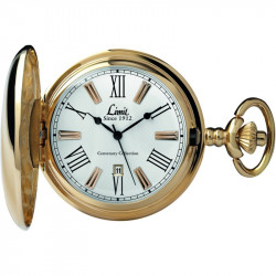 Limit Pocket Watch and Chain 5893