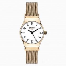 Ladies Limit Milanese Bracelet Watch 60076