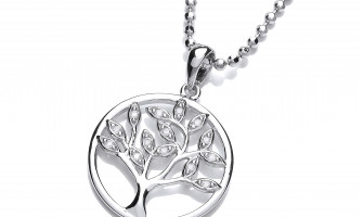 New Silver Jewellery From Cavendish French