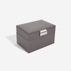 Stackers Mink Mini Jewellery Box Set of 2 70802