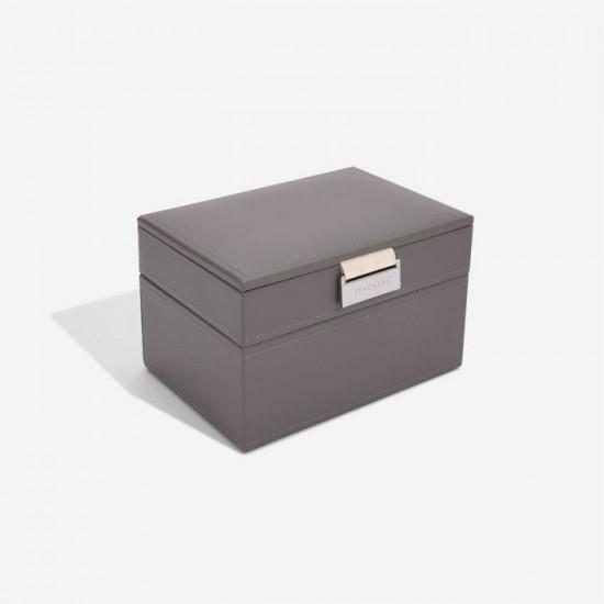 Stackers Mink Mini Jewellery Box Set of 2 70802