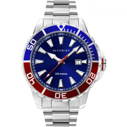 Cavendish French Silver Two Tone Ring 7327