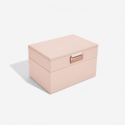 Stackers Blush Mini Jewellery Box Set of 2 73897