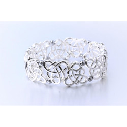 Magnetic Celtic Bracelet MH3471