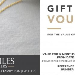 Gift Voucher 5Pound