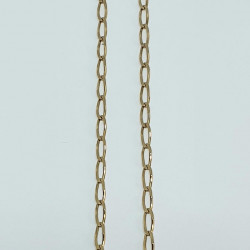 Pre Owned 9ct Curb Chain ZH624