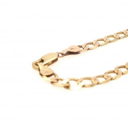 Pre Owned 9ct Curb Chain ZK466