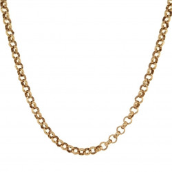 Pre Owned 9ct Belcher Chain ZK526