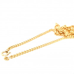 Pre Owned 9ct Curb Chain ZL162