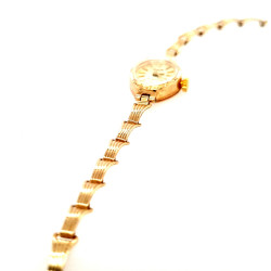 Pre Owned 9ct Ladies Everite Quartz Watch ZL440